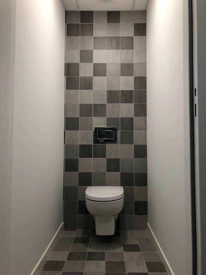 carrelage salle de bain a bordeaux
