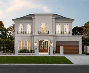 Combien ça coûte de peindre l'extérieur d'une maison